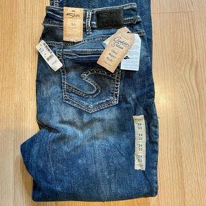 Silver Jeans (plus size Woman)
